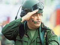Гондурас обвиняет Чавеса... во всём