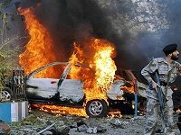 Жертвами крупного теракта в Пакистане стали более 80 человек