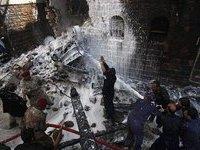 В центре столицы Йемена упал советский бомбардировщик, есть жертвы. 281300.jpeg