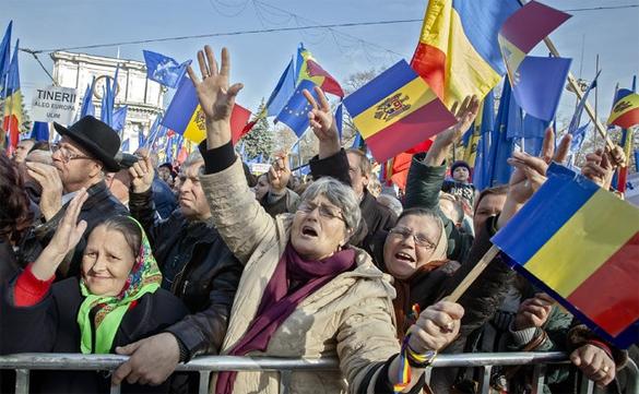Александр Исаев: В Молдавии идет разграбление под маской евроинтеграции.