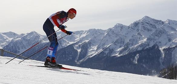 Елена Вяльбе: Россия лучше Европы для подготовки чемпионов-лыжников.