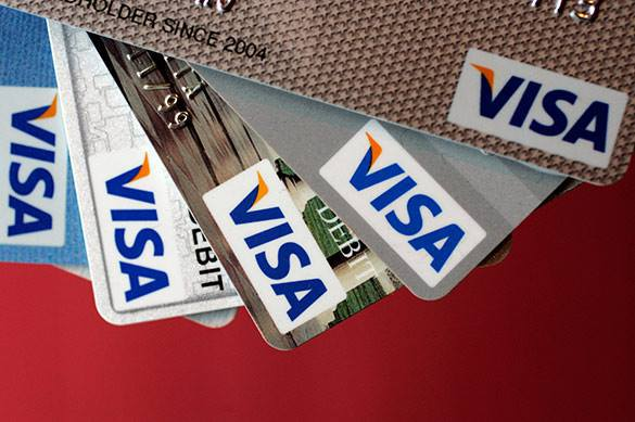 Проблемы с картами Visa