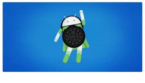 Печенье Oreo вдохновило Google на создание новой операционной системы. Печенье Oreo вдохновило Google на создание новой операционной си