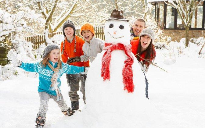 Названы 7 ошибок, которые стоит избегать в новогодние каникулы. Названы 7 ошибок, которые стоит избегать в новогодние каникулы