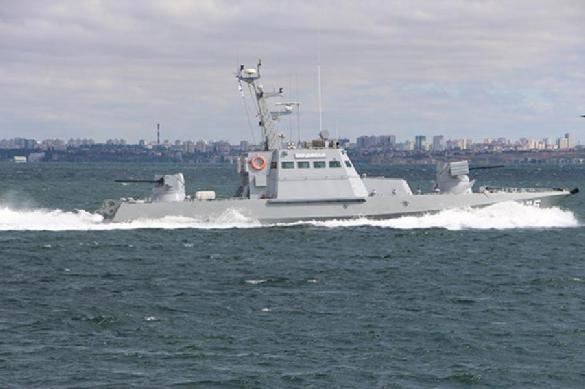 Базе Украины на Азовском море предрекли гибель за