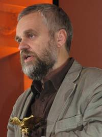 Алексей Варламов: «Наше телевидение полностью подконтрольно