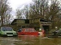 В Дагестане затоплены более 60 домов