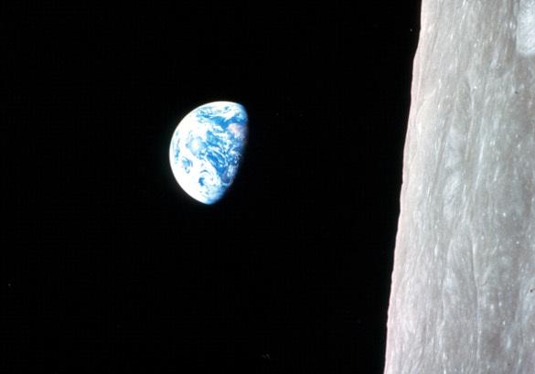 Внеземная жизнь играет с учеными в прятки. Внеземная жизнь играет с учеными в прятки