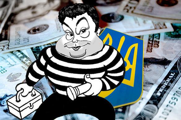 Опубликован компромат на Порошенко, собиравшегося раздербанить