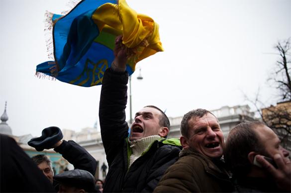 Украина оказалась надне американского рейтинга свободы СМИ 27мая 2017 20:58