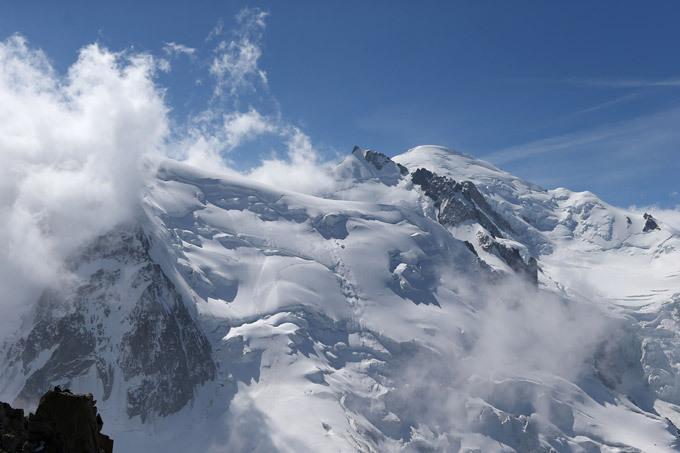 Два альпиниста погибли в Гималаях