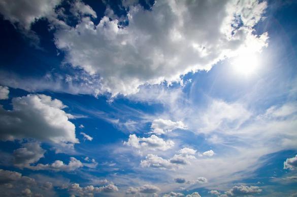 Звезды могут влиять на формирование земных облаков. 381301.jpeg