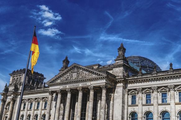 Германия предложила Украине предоставить доказательства своей версии Керченского инцидента. 395301.jpeg