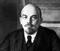 Взорван очередной памятник Ленину