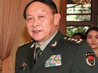 Министр обороны Китая обсудит с Москвой перспективы дальнейшего