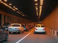 Открытие Таганского тоннеля вновь откладывается