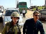 Западный берег реки Иордан: Начинается эвакуация израильских пос