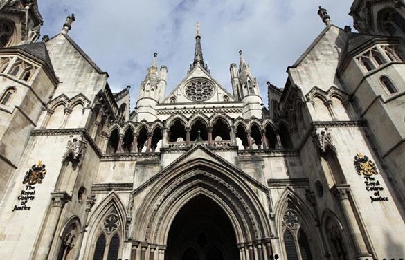 Выский суд Лондона вынесет решение по долгу Украины перед Россие