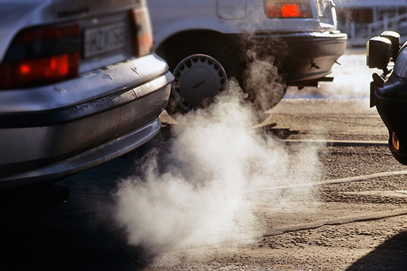 Дизельные и газовые автомобили перестанут продавать в Германии. Дизельные и газовые автомобили перестанут продавать в Германии