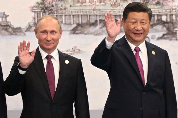 Россия приглашает Китай к работе в Арктике. Россия приглашает Китай к работе в Арктике