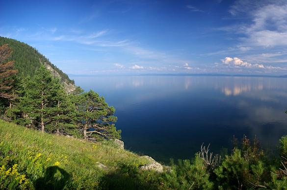 Ученые: В будущем Байкал расколет весь континент. 376302.jpeg