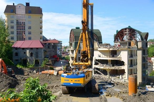 Треть жителей Кубани, купивших квартиры по ДДУ, живут в самостроях. 401302.jpeg