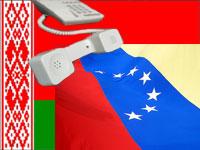 Лукашенко и Чавес встретятся в ближайшее время