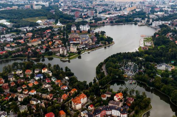 Polskie Radio: Калининград служит