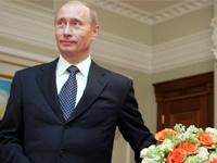 В свой день рождения Путин встретится с российскими писателями
