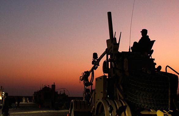 США пытаются выкинуть Россию из Азиатско-Тихоокеанского региона. армия, военные, сша, солдат