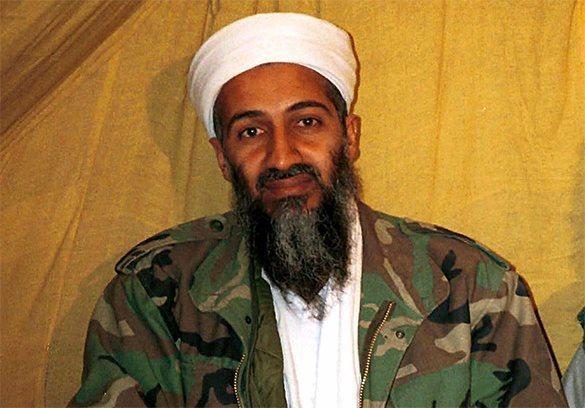 Обнародовано завещание Усама бен Ладена