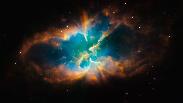 Астрономы вышли на след планеты икс