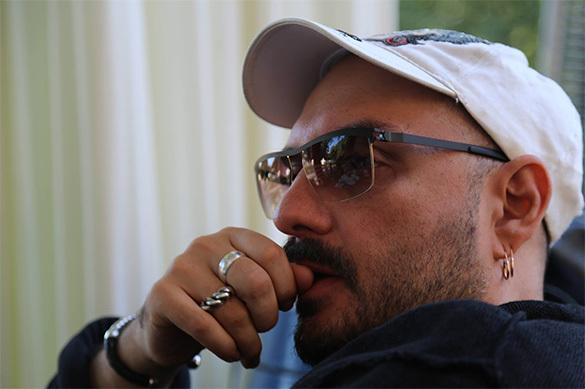 Режиссер Кирилл Серебренников задержан за мошенничество. 374304.jpeg