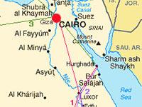 В ДТП в Египте погибли 22 человека