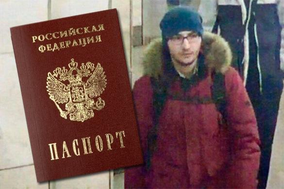 Питерского смертника посмертно лишили гражданства