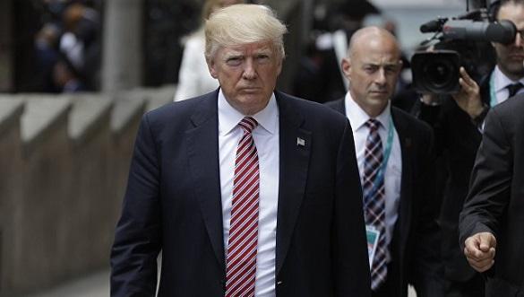 СМИ: Трамп планирует выйти из Парижского соглашения по климату