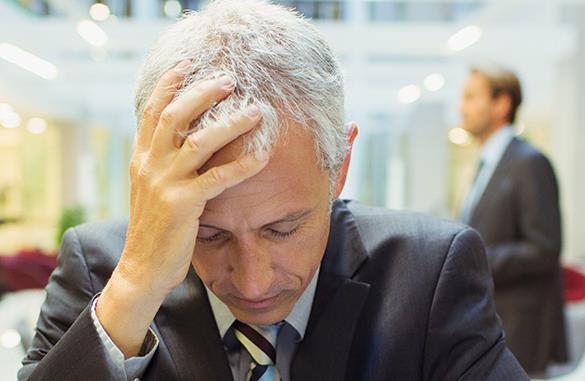 Специалисты назвали основные причины мигрени