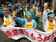 Более девяти тысяч пассажиров пострадали из-за японских пилотов