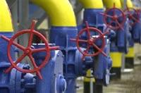 Путин открыл подачу газа в Южную Осетию