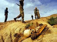 ООН осудил массовое убийство в Судане