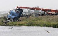 Следствие назвало главные версии крушения Як-42. loko