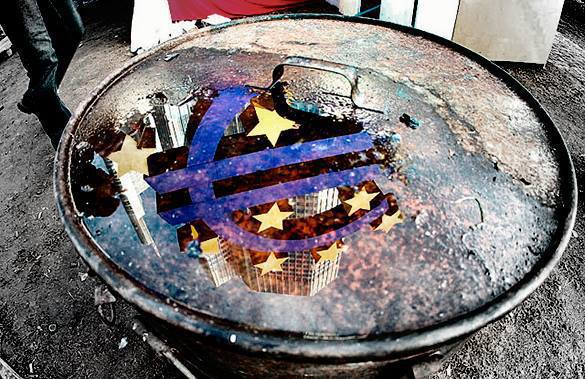 Гаага не пустит Украину в ЕС