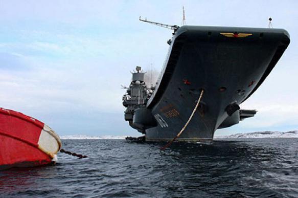 """Авария во время ремонта """"Адмирала Кузнецова"""": что произошло под Мурманском. 394306.jpeg"""