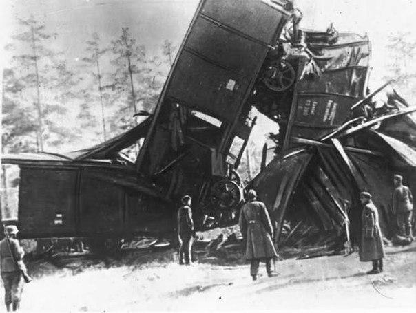 """""""Рельсовая война"""" - как рушили железные дороги в войну. 403306.jpeg"""