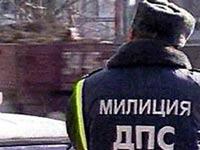 Воронежский гаишник задавил пенсионерку