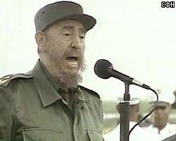 "Кастро ответит и за ""нарциссизм"", и за ""Бурлескони""?"