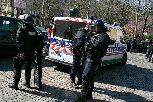 Франция под атакой: здесь снова взрывают и расстреливают