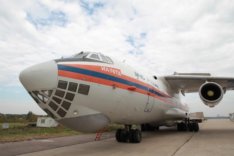 На Шпицберген отправят самолет МЧС для поиска пропавшего МИ-8. На Шпицберген отправят самолет МЧС для поиска пропавшего МИ-8