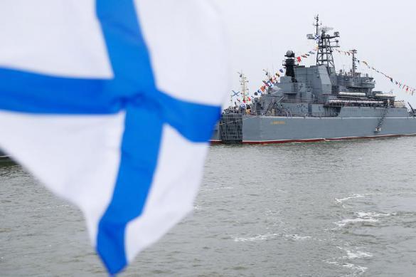 Дагестан станет новым домом Каспийской флотилии. Дагестан станет новым домом Каспийской флотилии