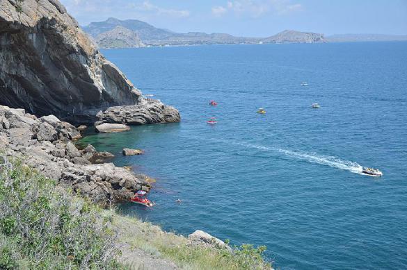 Крым разрешит туристам не платить курортный сбор. Крым разрешит туристам не платить курортный сбор